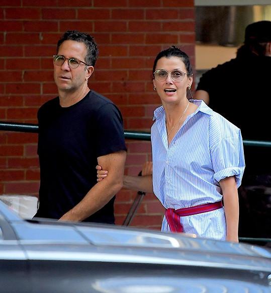 Už šest let je šťastně vdaná za Andrewa Frankela.