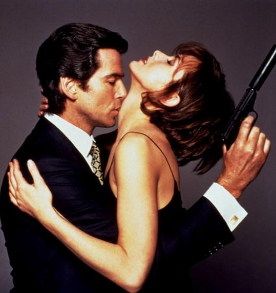 Agent 007 je hercova nejslavnější role.
