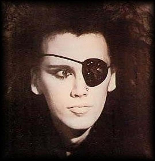Pete Burns v 80. letech