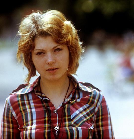 Už od mládí okouzlovala nejen vzhledem, ale i rozsahem.