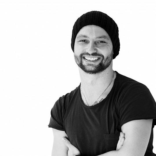 Choreografem večera bude Jitčin taneční partner Marek Dědík.