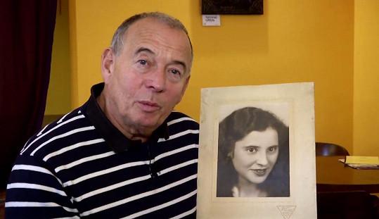 Ivan Vyskočil má na maminku hezké vzpomínky.