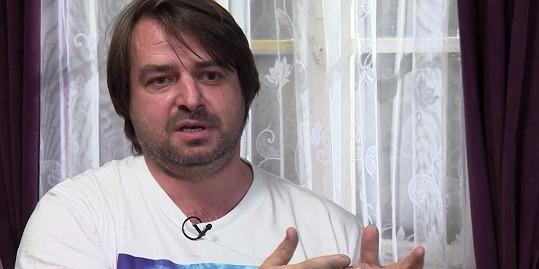 Zdeněk Macura v Prostřenu zavzpomíná na Ivetu.