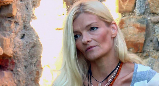 Michaela Kudláčková a její současná podoba
