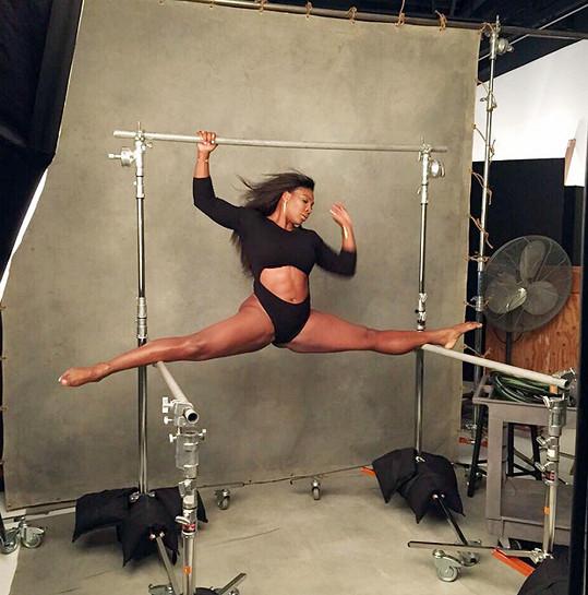 Serena Williams se dočkala žádosti o ruku.