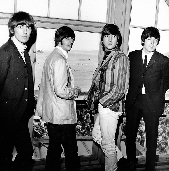 Sir McCartney nedávno promluvil o žalobě, kterou podal v sedmdesátých letech na The Beatles.