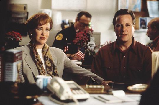Z filmu Sám doma 2: Ztracen v New Yorku (1992)