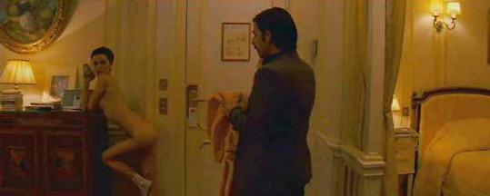 Natalii Portman mrzelo, když diváci věnovali víc pozornosti její nahotě než ději filmu Hotel Chevalier.