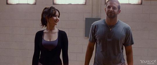 Za hlavní roli ve filmu Terapie láskou získala Oscara.