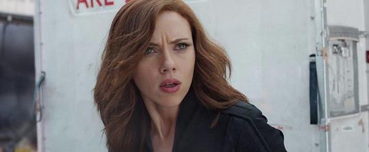 Cenu si vysloužila za roli Černé vdovy ve filmu Avengers Infinity War.