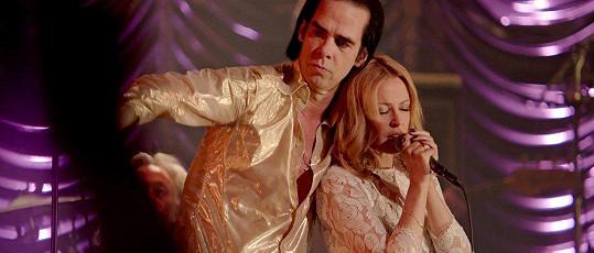 Kylie a Nicka pojí nejen společný hit z roku 1995.