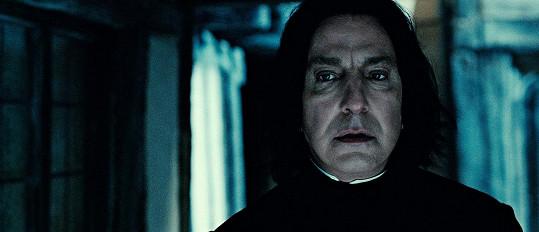 Nikdo by Snapa nezahrál lépe.