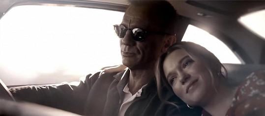 V bondovce Není čas zemřít si zopakuje roli doktorky Madeleine Swan.