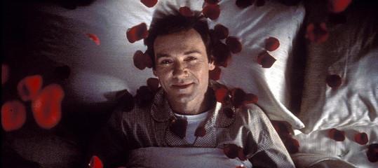 Kevin Spacey se musel zhulit, aby se vžil do role Lestera v Americké kráse.