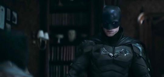 Jako Batman