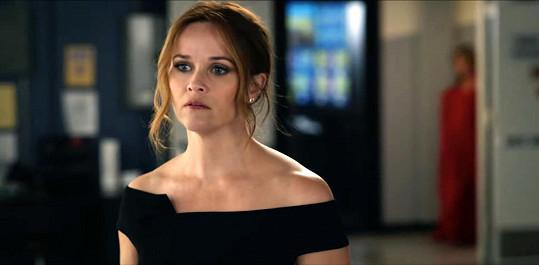Reese v novém seriálu The Morning Show