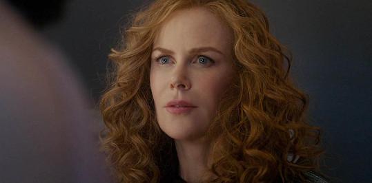 Nicole Kidman jako Grace Fraser v minisérii Mělas to vědět