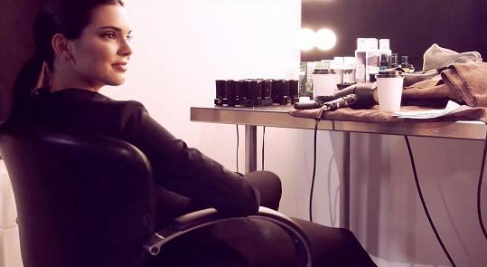 Kendall Jenner v současnosti zastiňuje svou sestru Kim Kardashian.