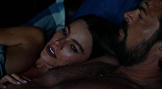 Ve filmu Bent hraje i Sofia Vergara.