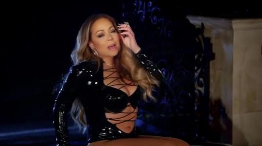 Mariah to poněkud přehnala.