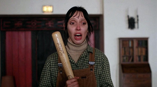 Scénu s baseballkou točili 127krát a trhli tak rekord, herečka byla na pokraji zhroucení a vypadaly jí vlasy.