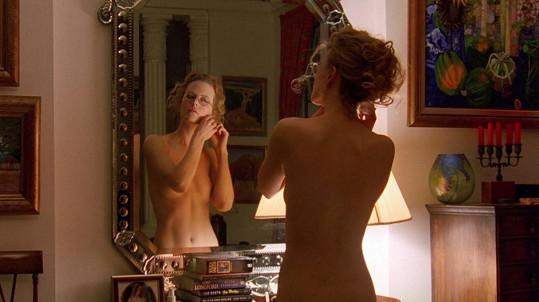 Nicole Kidman ve filmu Eyes Wide Shut (1999)