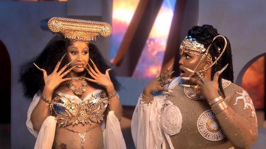 Jde o nový duet s rapperkou Cardi B.