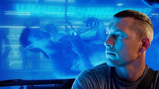 Sama v roce 2009 proslavil Avatar.