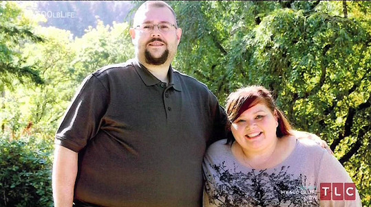S manželem konečně zažili tělesnou rozkoš.