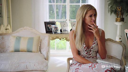 Paris Hilton v novém dokumentu promluví o traumatech z minulosti.