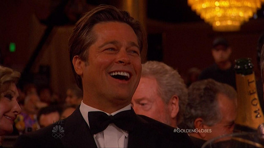 Brada Pitta lidé podezírají z plastických operací.