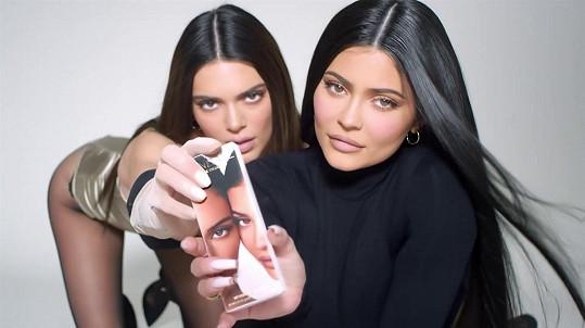 S Kylie si spolupráci prý velmi užily.
