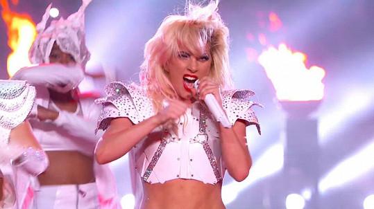 Skutečná Lady Gaga