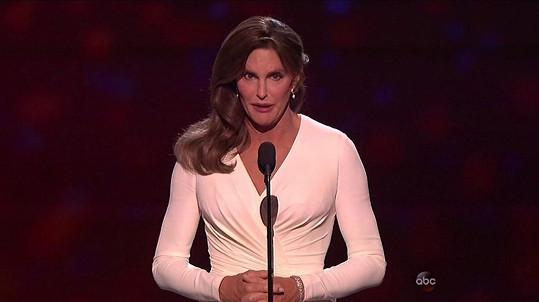 Před pěti lety se zrodila Caitlyn Jenner.
