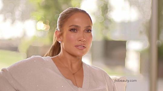 Uvedla na trh vlastní kosmetickou značku JLo Beauty.