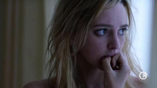 Natasha Bassett jako Britney Spears