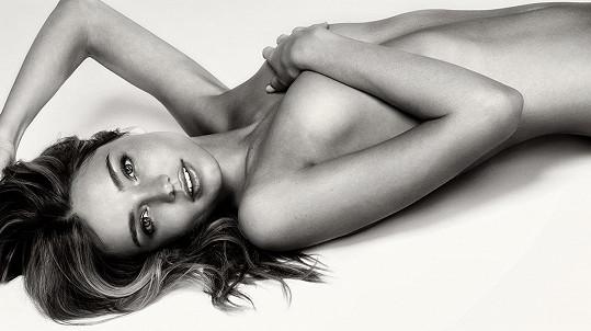 Miranda Kerr odhalila své božské tělo.