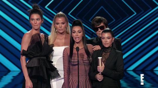 Oblíbená reality show Držte krok s Kardashianovými po 14 letech končí.