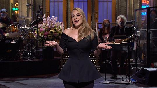 Adele oslavila 33. narozeniny.
