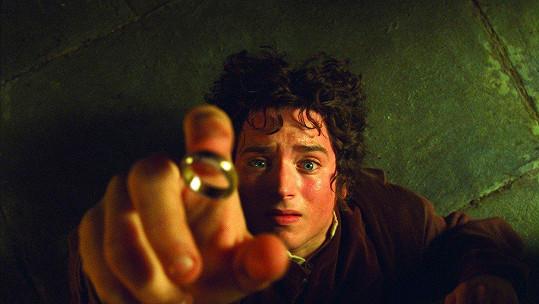 Nejslavnější rolí Elijaha Wooda je Frodo Pytlík z Pána prstenů.