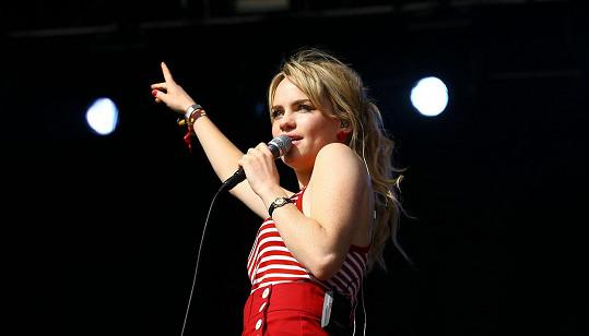Duffy ohlásila hudební pauzu v roce 2011.