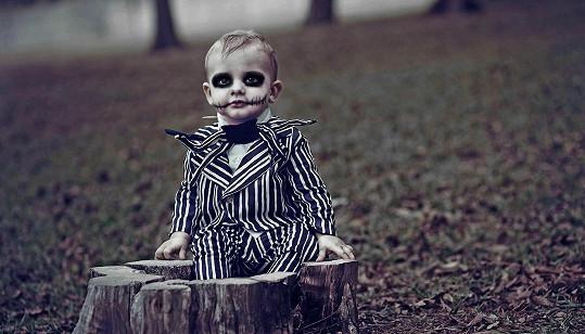 Malý Joker nebo Střihoruký Edward?