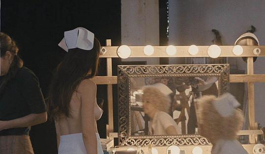 Seriál zachycuje rozmach pornoprůmyslu v USA.