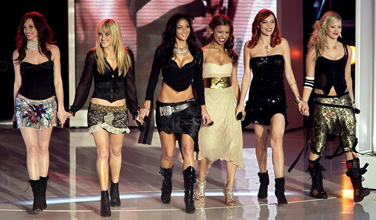 Pussycat Dolls se prý vrátí na hudební scénu.