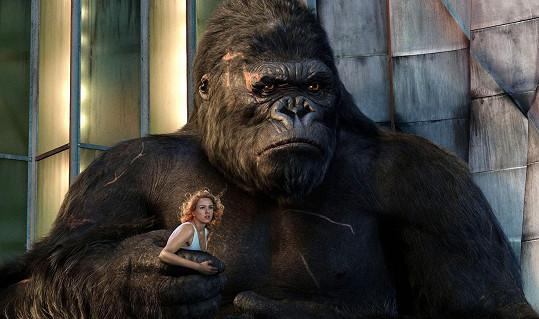 Watts v remaku King Konga z roku 2005
