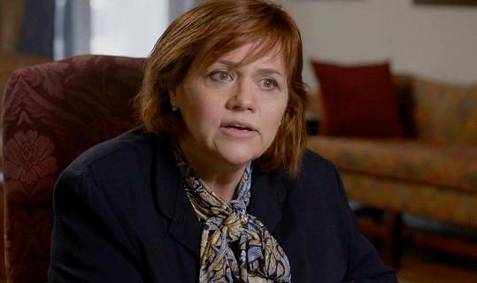 Nevlastní sestra vévodkyně Samantha Markle mluvila i v pořadu Meghan a Markleovi: Rodina ve válce britské stanice Channel 5.