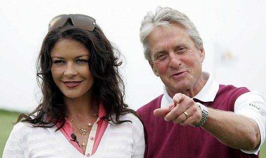 Manželé v roce 2007
