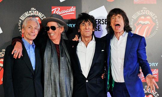 The Rolling Stones zrušili turné po Spojených státech a Kanadě.