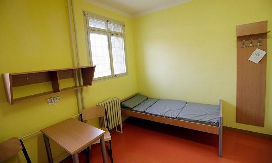 V prostorách věznice by měl Řepka strávit 2,5 roku.