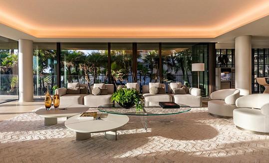 Bydlení majitelům a nájemníkům zajišťuje ten nejvyšší komfort.